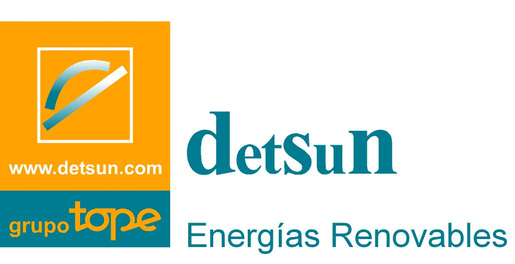 DETSUN ENERGIAS RENOVABLES