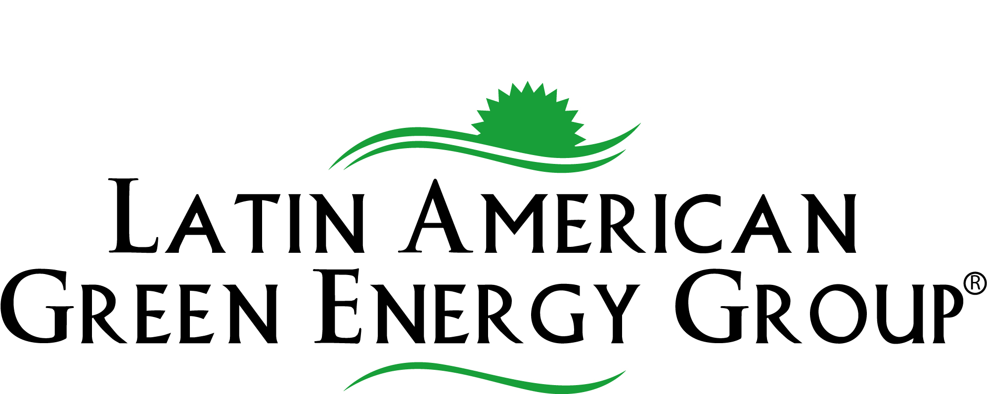 LATIN AMERICAN GREEN ENERGY GROUP