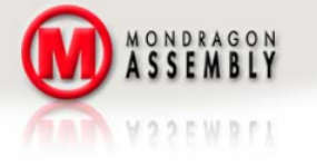 Mondragón Assembly
