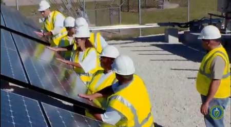 Powering America's Solar Workforce