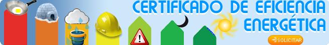 Certificado de Eficiencia Energ�tica