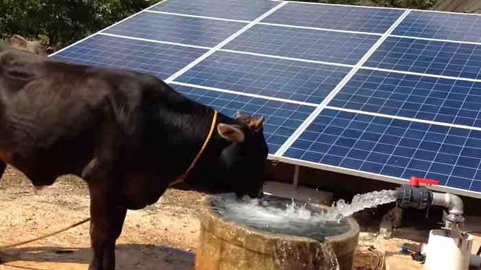 Bombeo Y Riego Solar Ventajas Ahorros Casos Pr 225 Cticos