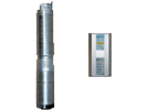 Bomba solar sumergible