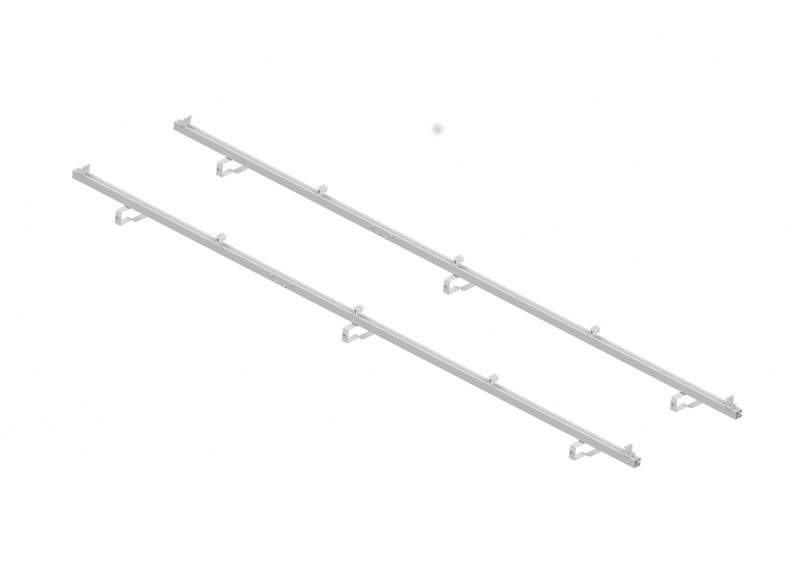 Support structure 7·Modules Nousol 7M-280