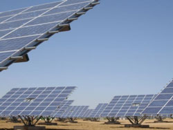 En venta Huerta solar conectada