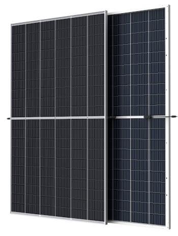Módulos Vertex 600W Trina Solar