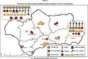 La Junta de Andalucía invierte 24 millones de euros en actuaciones de mejora energética en los municipios andaluces.