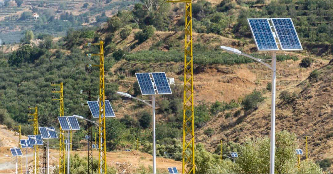 IRENA y la ONU acuerdan impulsar las energías renovables en las operaciones de mantenimiento de la paz