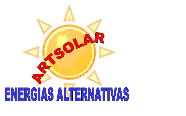 ARTSOLAR ENERGIAS ALTERNATIVAS