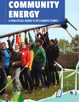 Guía de Comunidades Energéticas