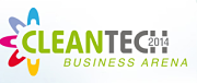 Cleantech 2014 Business arena.