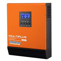 Charger Regulator Inverter 3KVA24V Ecosolar Multiplus