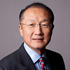Jim Yong Kim -World Bank Group President-