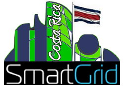 Smart Grid Costa Rica Redes Inteligentes