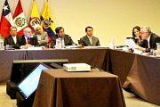 Chile incluye en su estrategia energética la integración eléctrica regional con países vecinos.