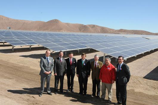 Imagen Ministerio de Energía