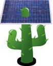 Nueva superplanta solar fotovoltaica aprobada en California.