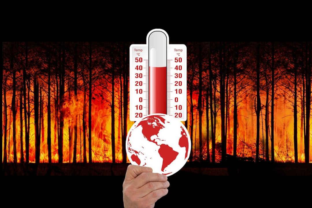 Amigos de la Tierra reclama una ley del clima que responda a la crisis ecosocial
