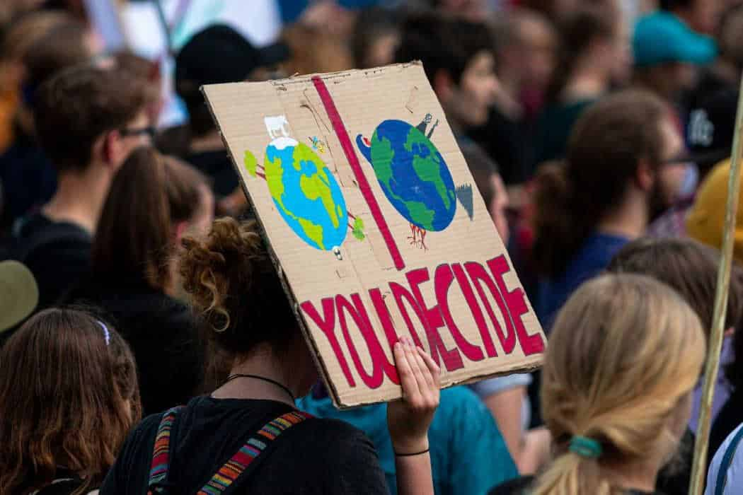 La Fundación Renovables considera que la Ley de Cambio de Climático no aprovecha la oportunidad histórica para avanzar en la transición energética.