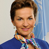 Christiana Figueres -United Nations Framework-