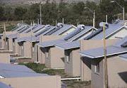 El auge de la energía solar domiciliaria en América Latina.