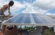 La energía solar fotovoltaica se abre paso en Brasil