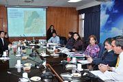 La Comisión de evaluación ambiental en Chile aprobó el último proyecto fotovoltaico del 2013.
