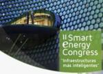 La Asociación de Empresas de servicios Energéticos, ANESE, participa en el II Smart Energy Congress.