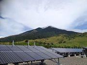 El Proyecto Areca sigue impulsando las inversiones en energía renovable en Centroamérica.