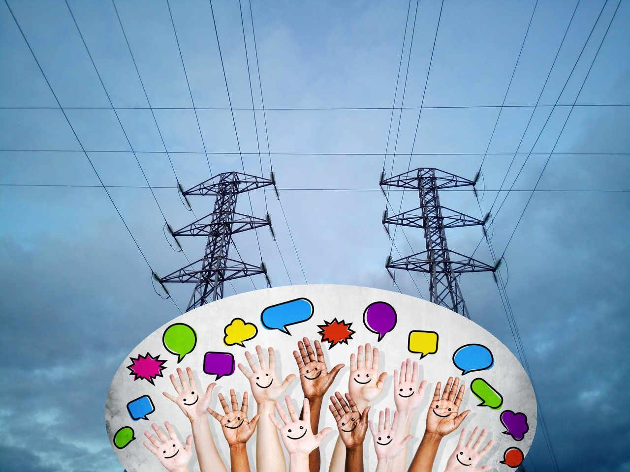 La CNMC lanza una consulta pública sobre la Circular por la que se establece la metodología y condiciones del acceso y de la conexión a las redes de transporte y distribución en materia de demanda de energía eléctrica