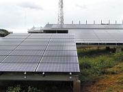 Estados brasileños cartografían el potencial de su territorio para energía solar.