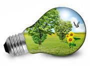 La eficiencia energética es una de las soluciones que existen frente al Cambio climático.
