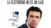 El Gobierno español impide la libre instalación de autoconsumo fotovoltaico y la libre competencia en la generación eléctrica.