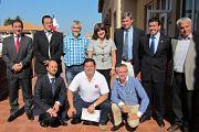 Empresarios turísticos en Chile firman un acuerdo para desplegar iniciativas de eficiencia energética.