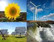IRENA y CENER Firman un acuerdo de colaboración para el desarrollo de las energías renovables.