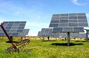 Energía solar fotovoltaica para la agricultura en Chile.