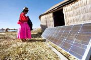 La Oficina de Defensa Nacional de Perú advierte al Ministerio de Energía y Minas sobre la importancia de implantar Energía Renovable.