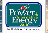 Power Alternative Energy Asia 2013 Karachi, Pakistán