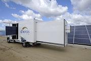 Enertis solar abre oficina en Reino Unido para impulsar su presencia internacional