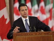México Invertirá casi 300 millones de dólares en infraestructura energética durante el periodo 2013-2018