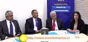 Inversión y desarrollo de las Energías Renovables No Convencionales en Arica y Parinacota.