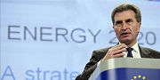 La Unión Europea promueve la financiación en proyectos de eficiencia energética.