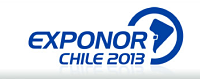 Exponor 2013 Chile.