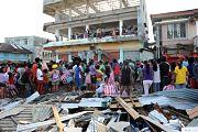 La energía solar facilita la ayuda humanitaria en zonas declaradas catastróficas.
