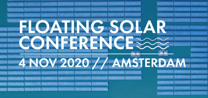 Floating Solar Conference