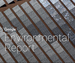 Google alcanzará el 100% de energía renovable en 2017 para su abastecimiento global.
