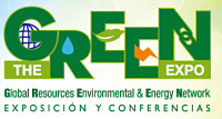 The Green Expo 2013. México.