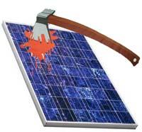 El recorte para el sector fotovoltaico asciende a 920 millones, casi tres veces más que el estimado por la CNMC.