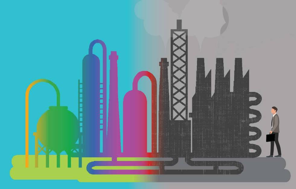 El boom del hidrógeno: cuento de hadas o pesadilla climática