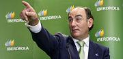 Iberdrola abandona España.